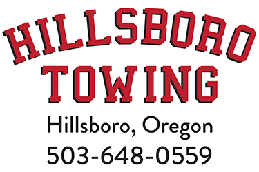 Hillsboro Towing in Hillsboro, Oregon
