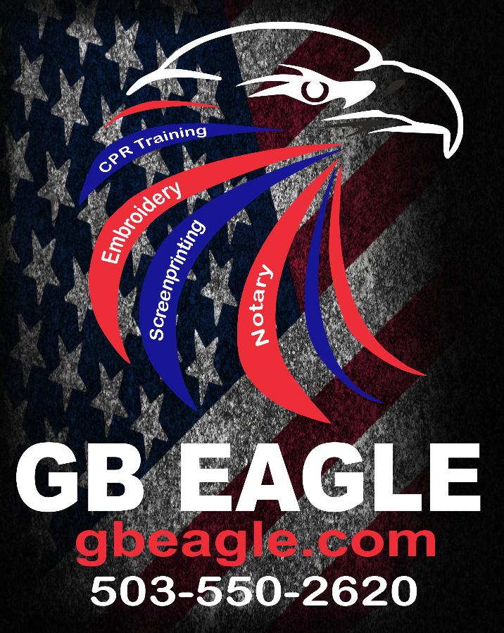 GB Eagle